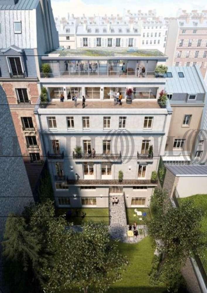 Bureaux Paris, 75017 - ADN