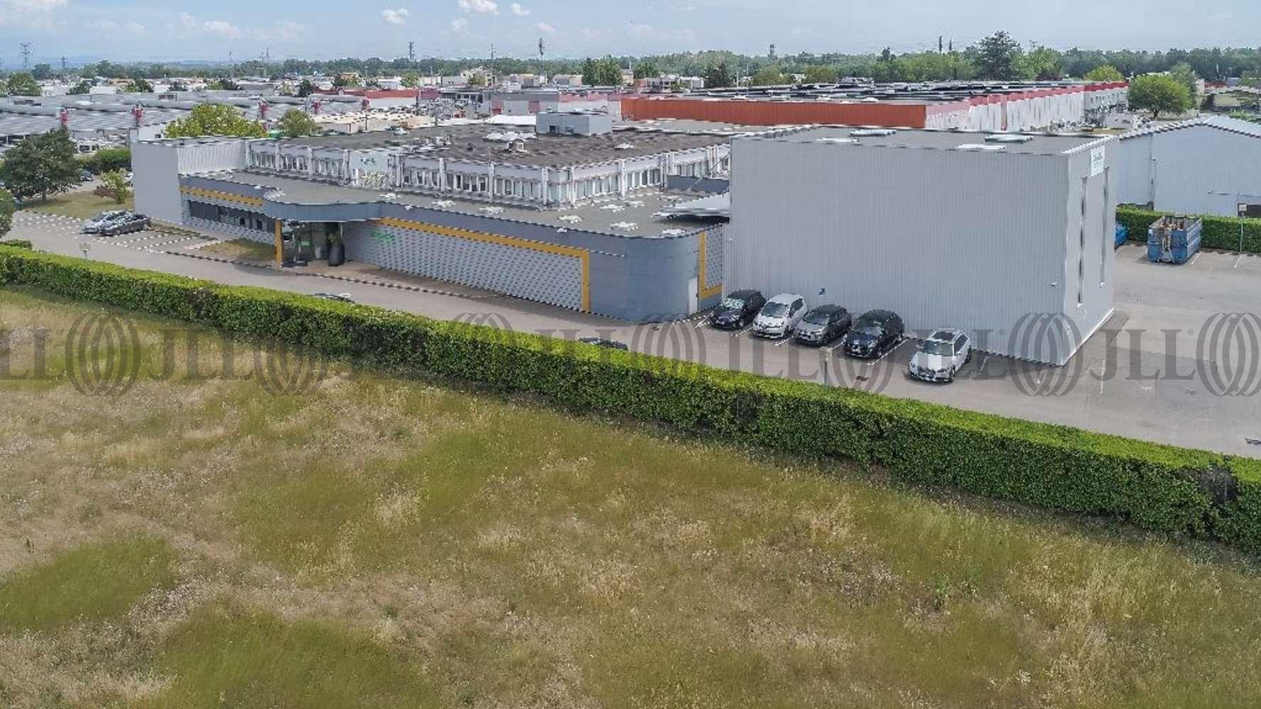 Activités/entrepôt Beynost, 01700 - Entrepot à vendre Lyon Nord - Beynost