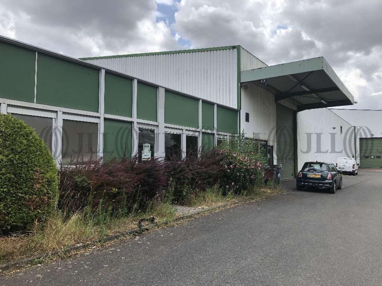 Activités/entrepôt Beauchamp, 95250 - 283 CHAUSSEE JULES CESAR