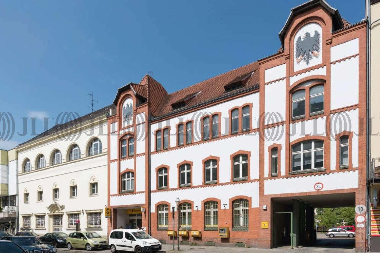 Büros Berlin, 13507