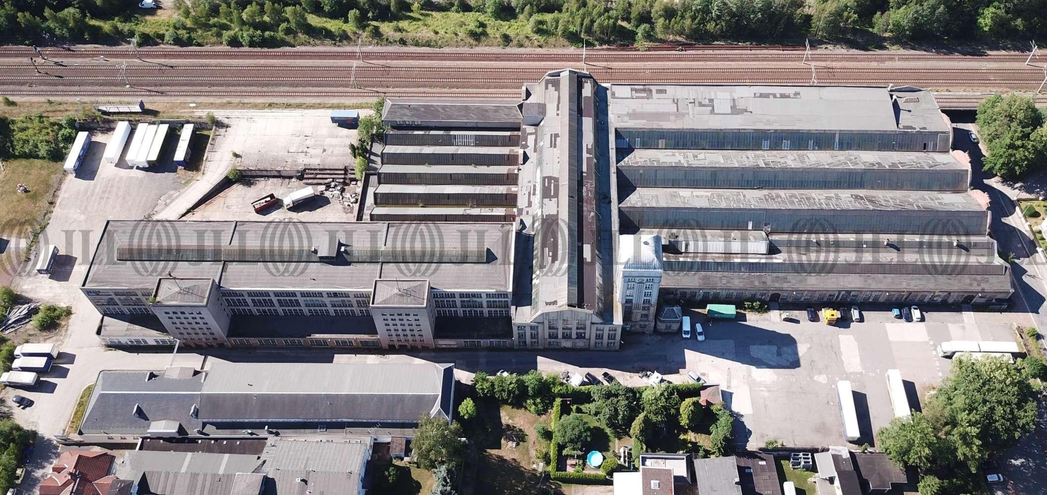 Hallen Chemnitz, 09117