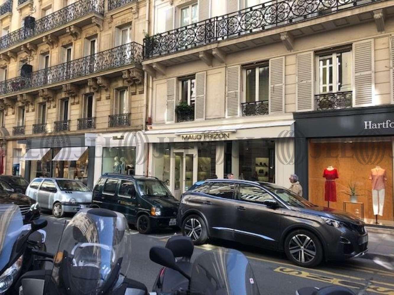 Commerces Paris, 75006 - MAUD FRIZON