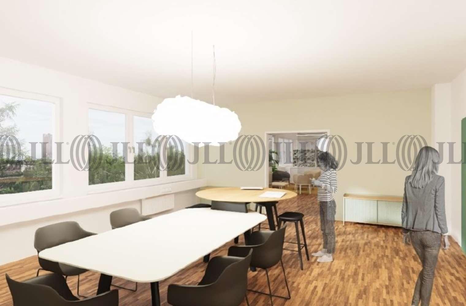 Büros Berlin, 12109