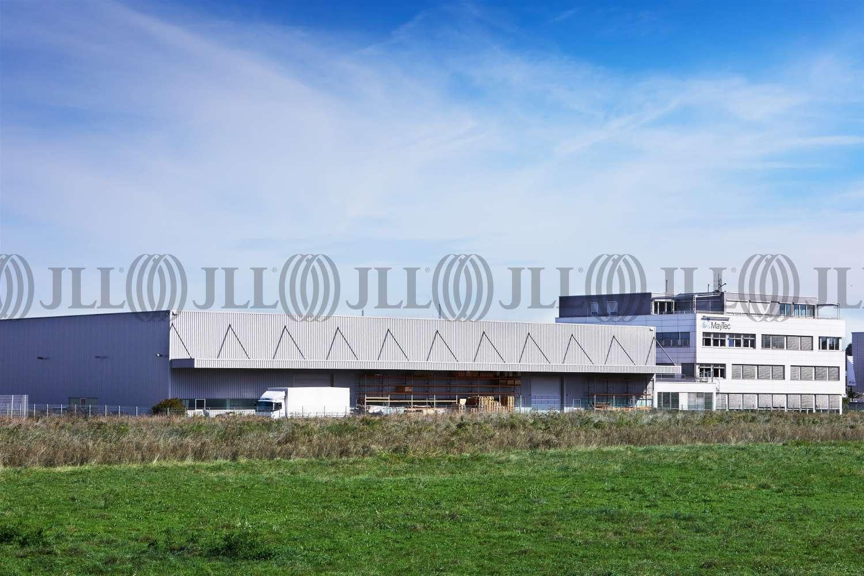 Hallen Dachau, 85221