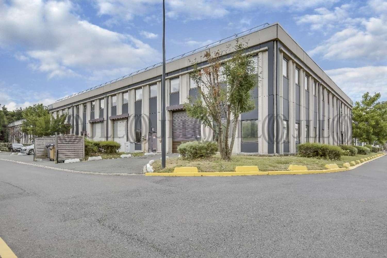 Activités/entrepôt Lisses, 91090 - MONT BLANC - PETITE MONTAGNE SUD