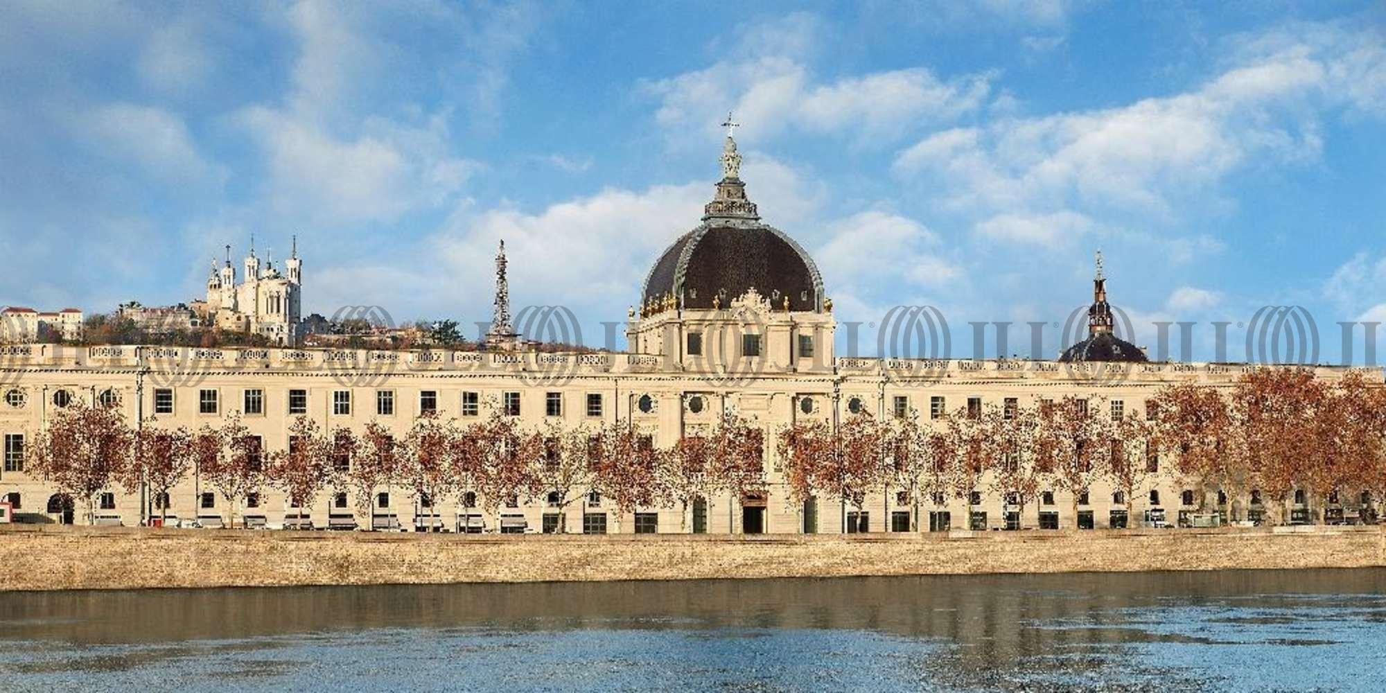 Commerces Lyon, 69002 - GRAND HOTEL DIEU - S3