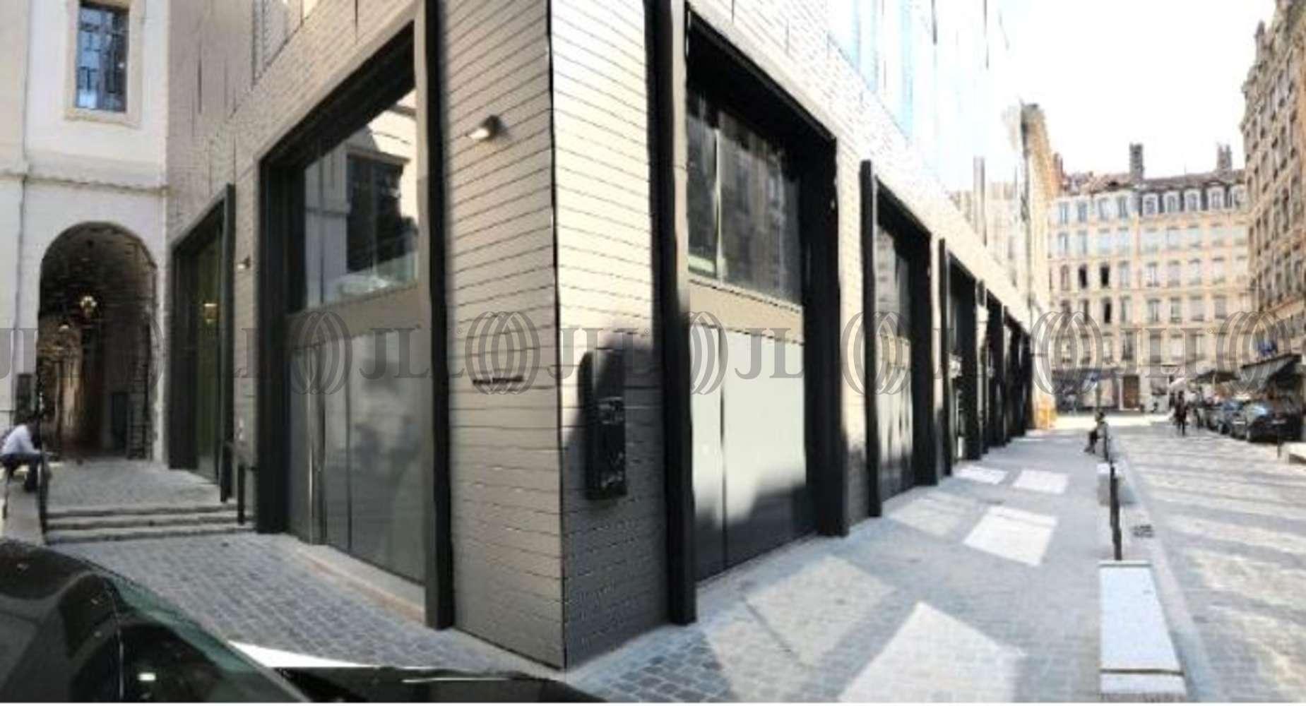 Commerces Lyon, 69002 - GRAND HOTEL DIEU - D4