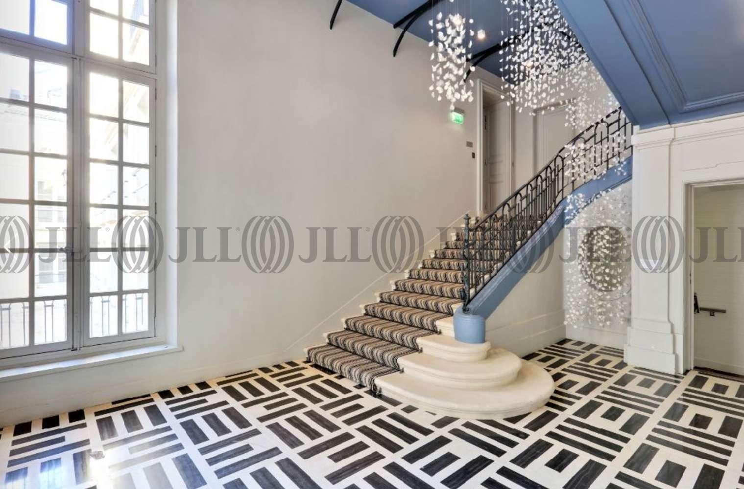 Bureaux Paris, 75003 - DESKEO PARIS MICHEL LECOMTE