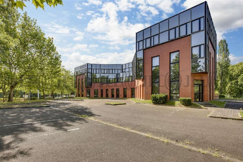 Bureaux Montigny le bretonneux, 78180 - CAMBRIDGE