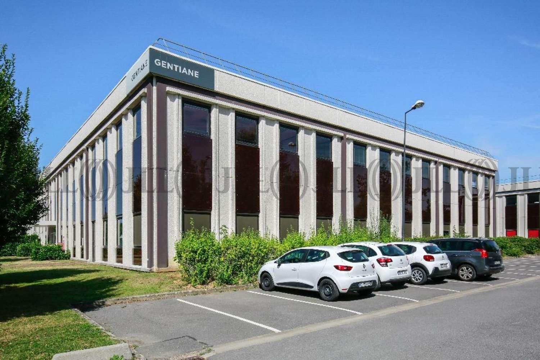 Bureaux Villebon sur yvette, 91140 - GENTIANE