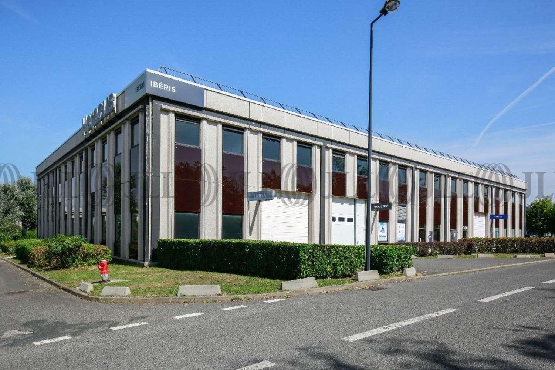 Bureaux Villebon sur yvette, 91140 - IBERIS