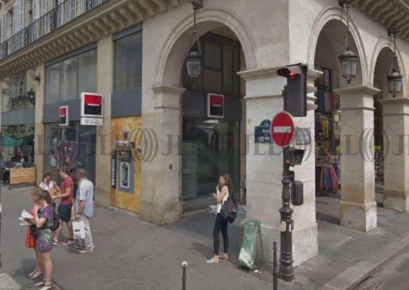 Commerces Paris, 75001 - SOCIETE GENERALE