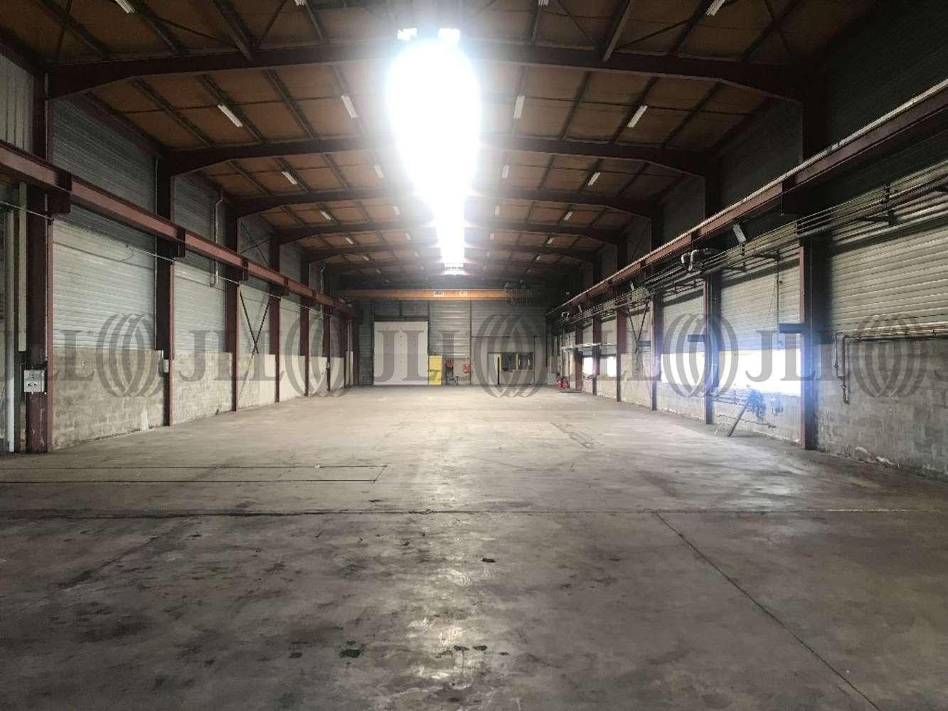 Activités/entrepôt Beligneux, 01360 - ENTREPOT À VENDRE LYON NORD - AIN