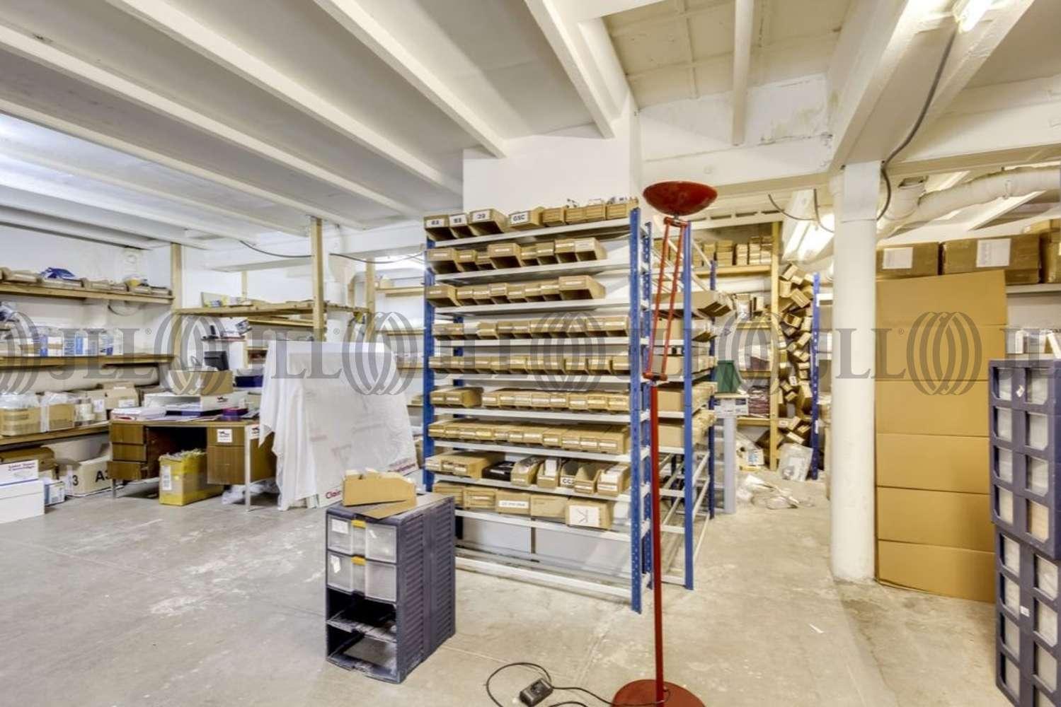 Bureaux Paris, 75009 - 20-22 RUE RICHER