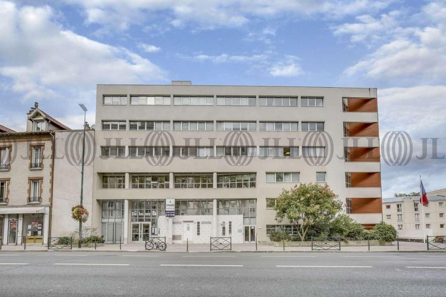 Bureaux Colombes, 92700 - 30 RUE GABRIEL PERI