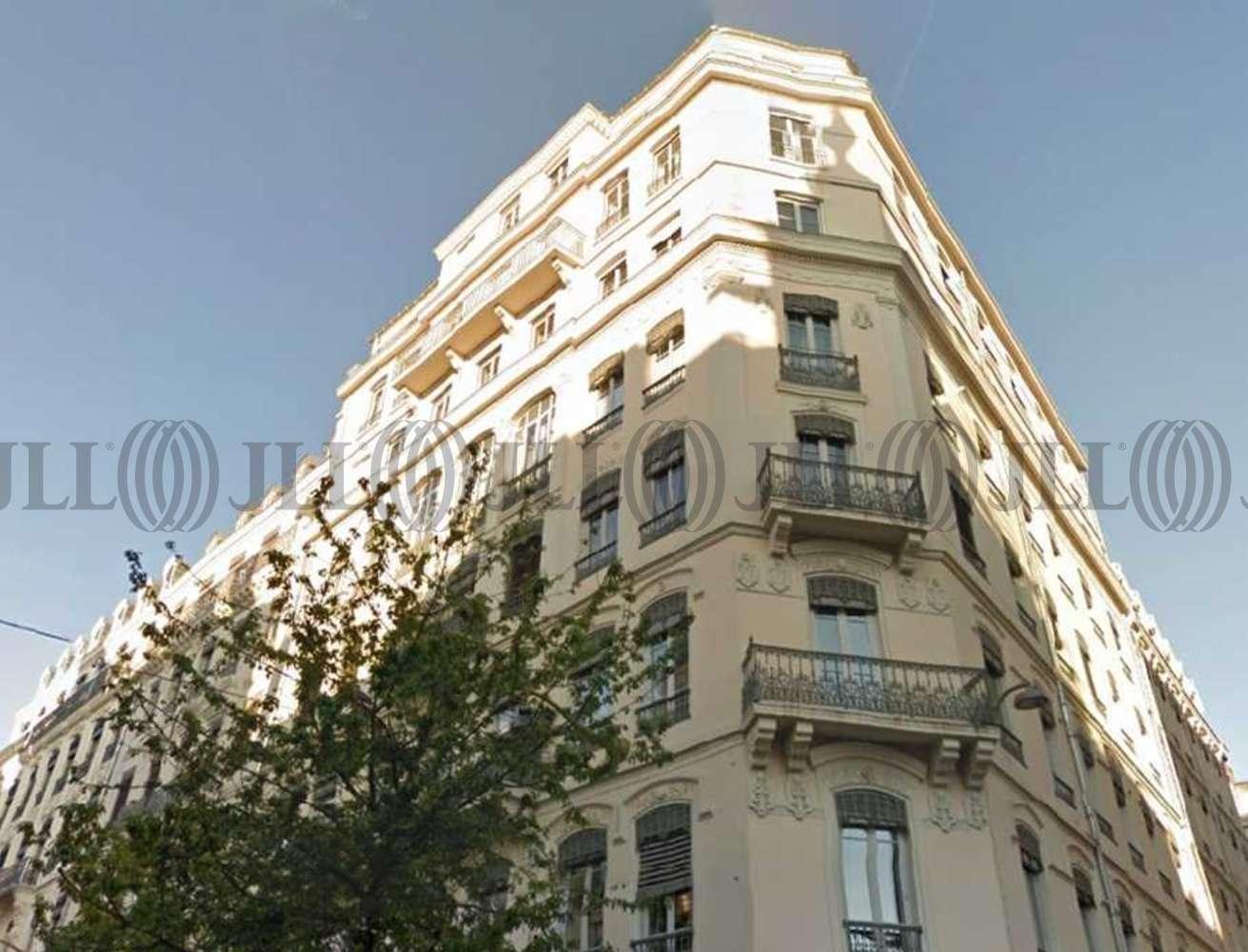 Bureaux Lyon, 69002 - 64 RUE DE LA REPUBLIQUE