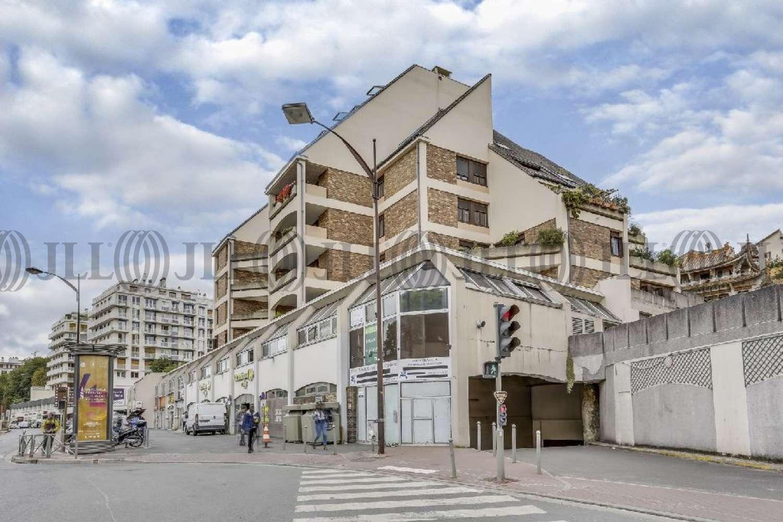 Bureaux Sevres, 92310 - 47 AVENUE DE L'EUROPE