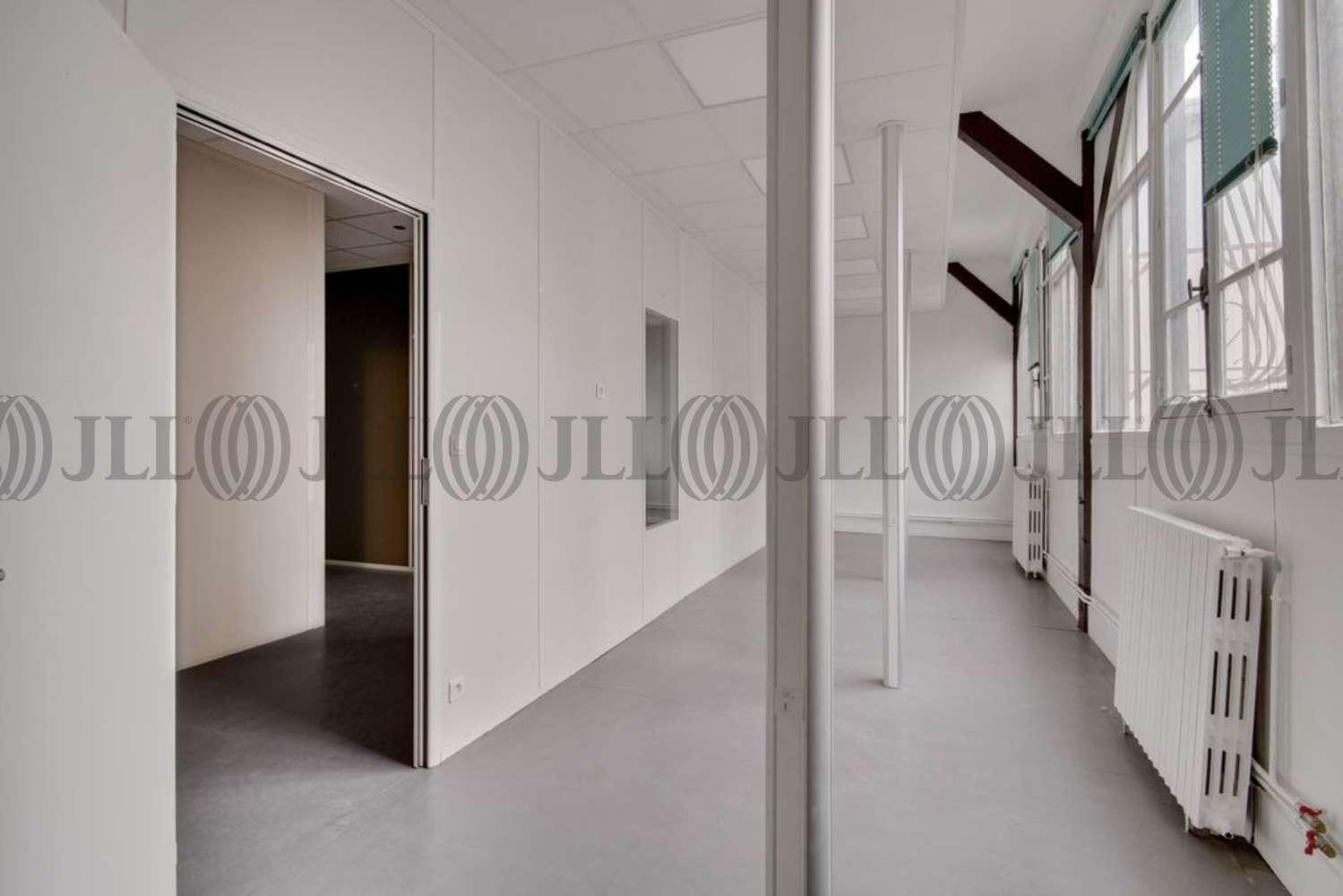 Bureaux Paris, 75010 - 80 QUAI DE JEMMAPES