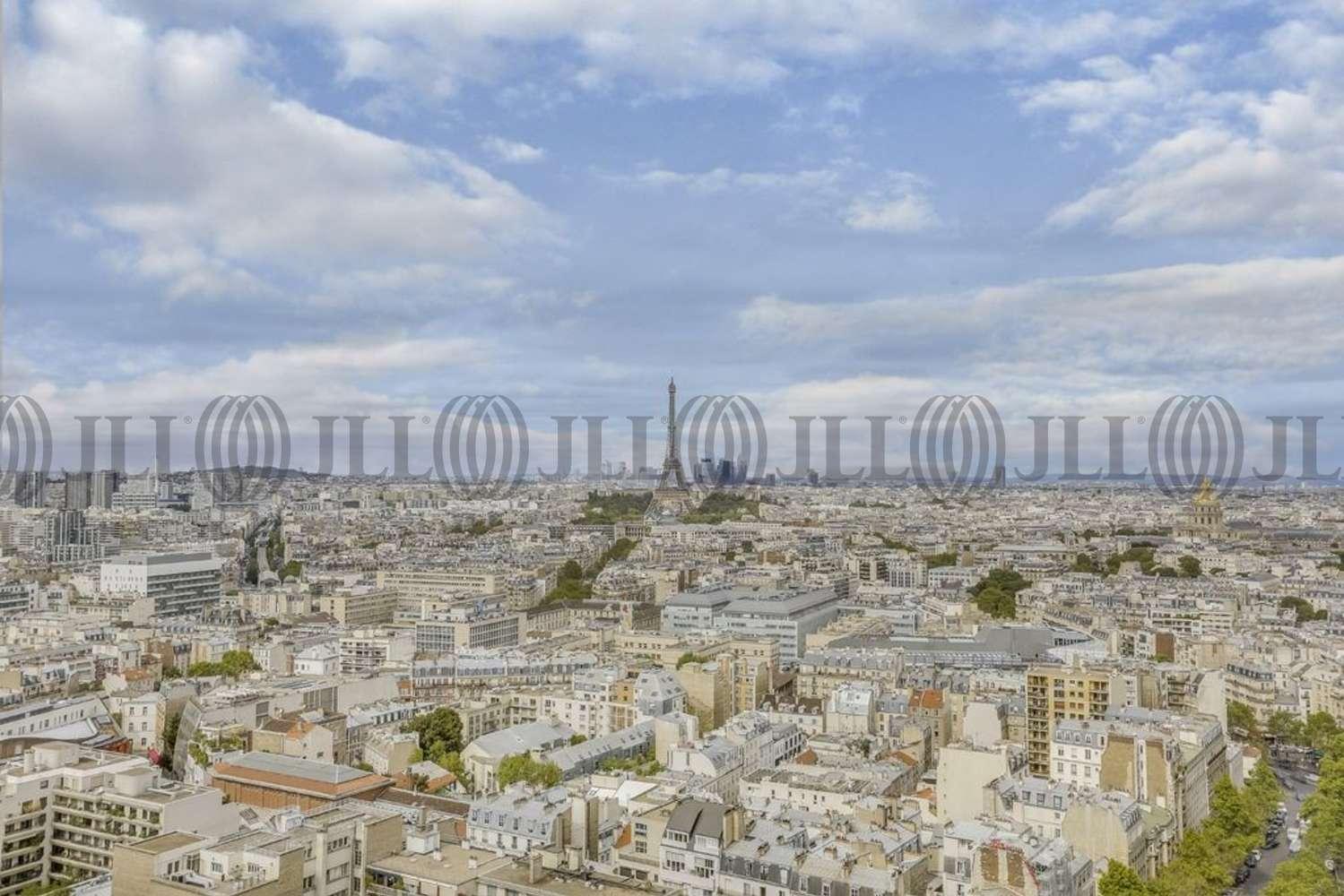 Bureaux Paris, 75015 - TOUR MONTPARNASSE