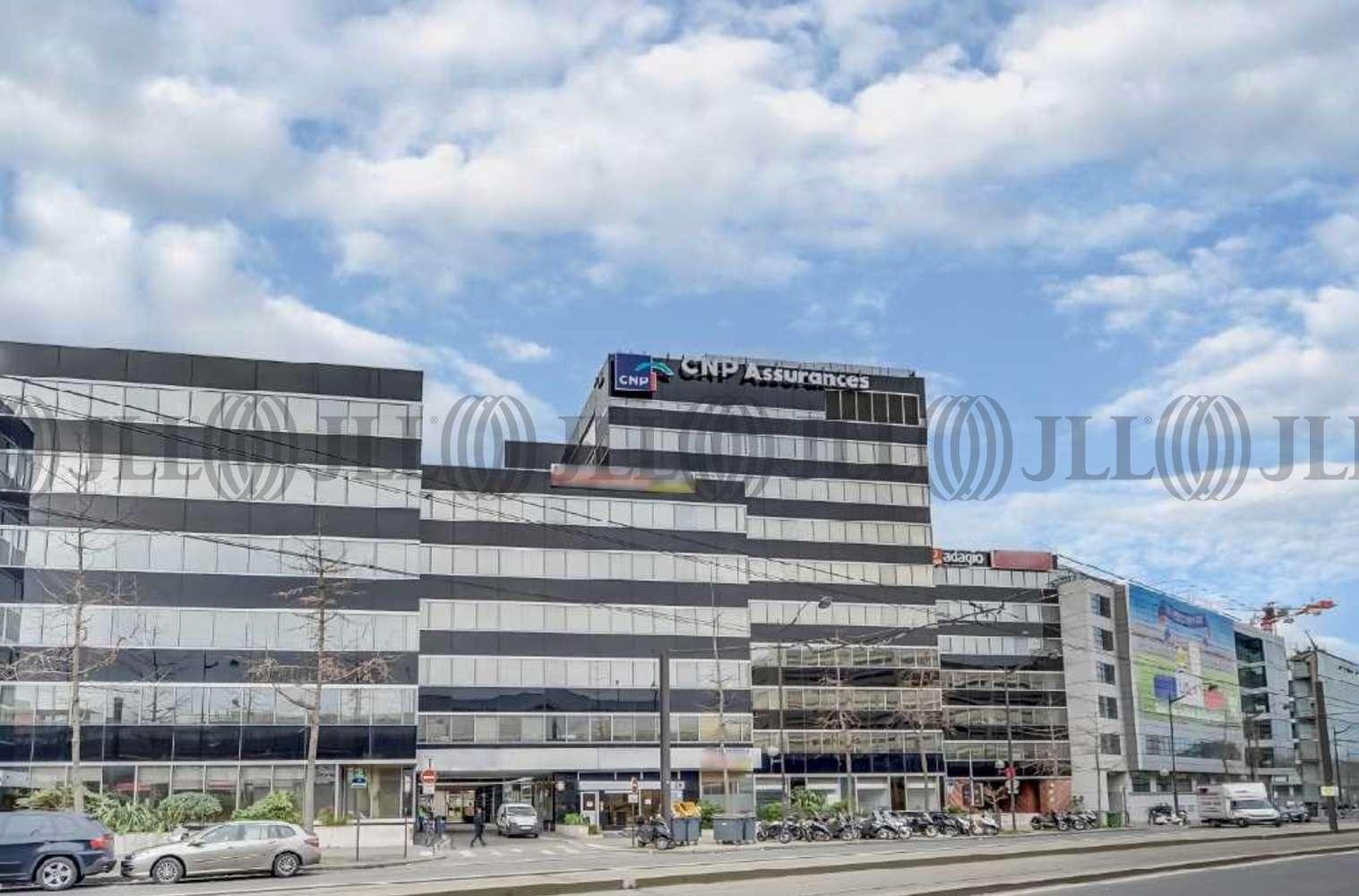 Bureaux Issy les moulineaux, 92130 - EUROPARIS