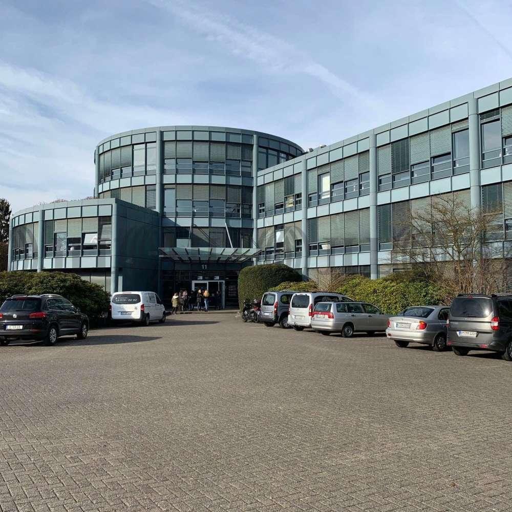 Büros Köln, 51067