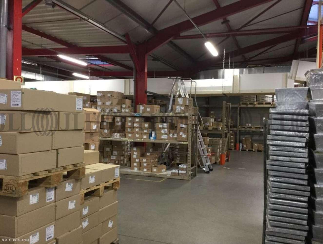 Activités/entrepôt St priest en jarez, 42270 - ENTREPOT À VENDRE SAINT-ETIENNE