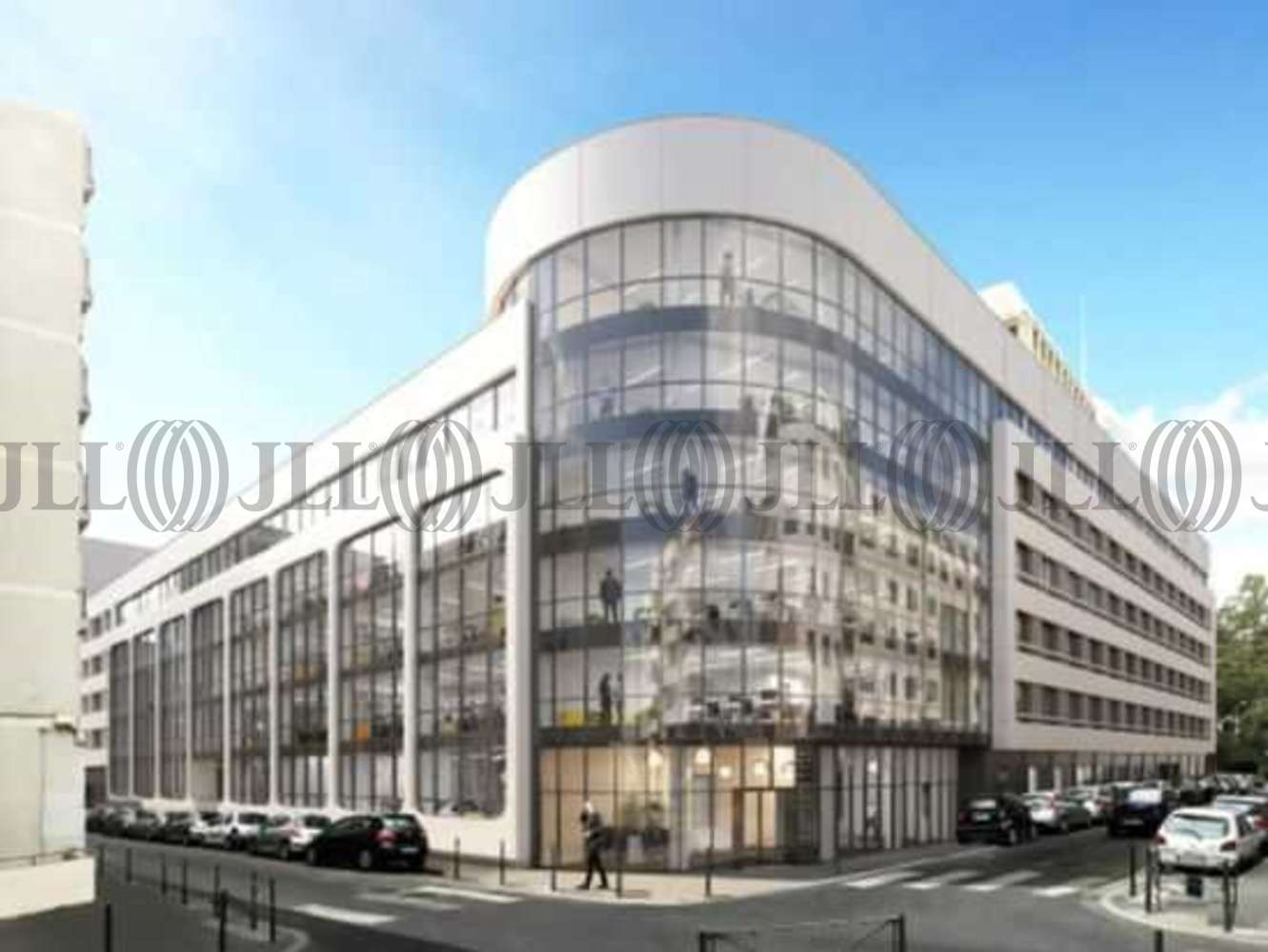 Bureaux Lyon, 69006 - DESKEO ILOT LAFAYETTE
