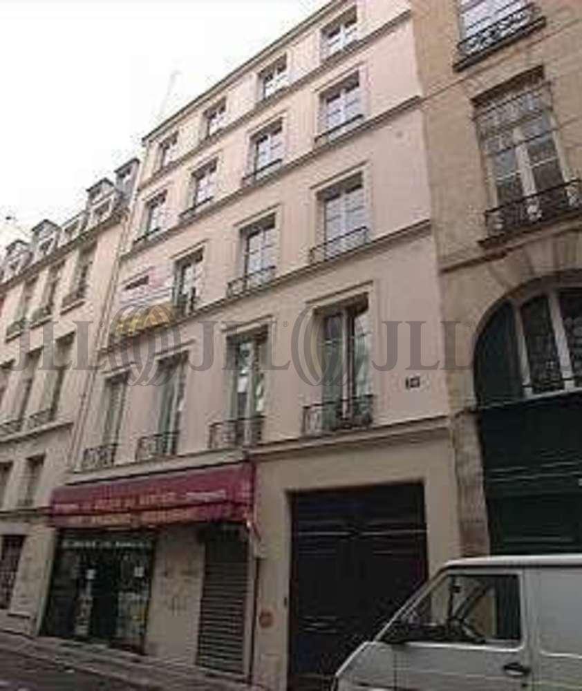Bureaux Paris, 75002 - 24 RUE DU SENTIER