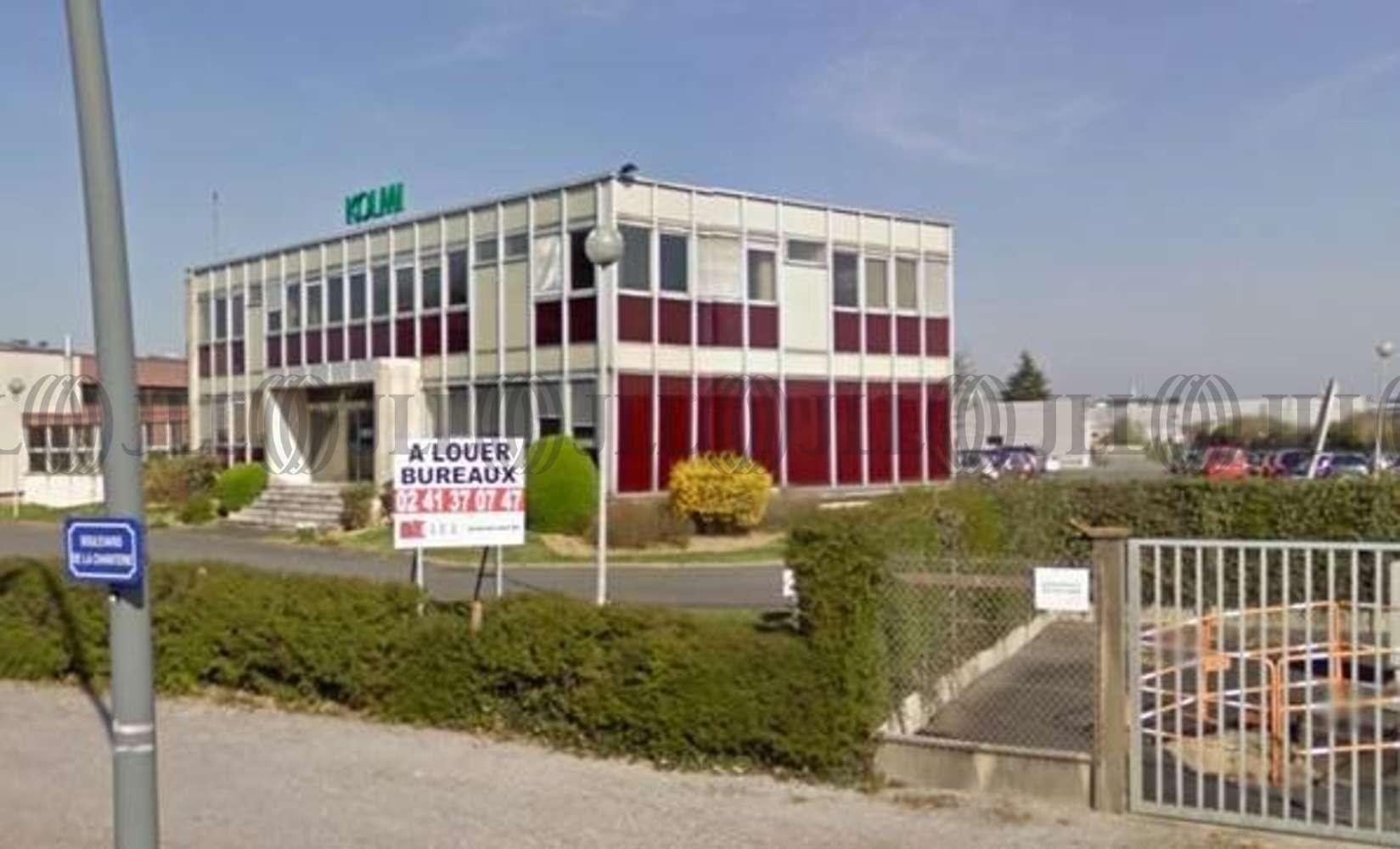 Bureaux St barthelemy d anjou, 49124