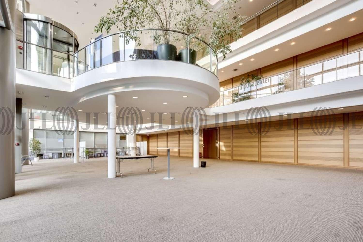 Bureaux Roissy en france, 95700 - COLONNADIA
