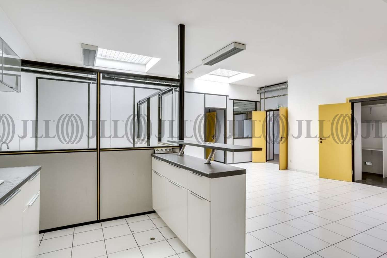 Bureaux Suresnes, 92150 - 33 RUE BENOIT MALON