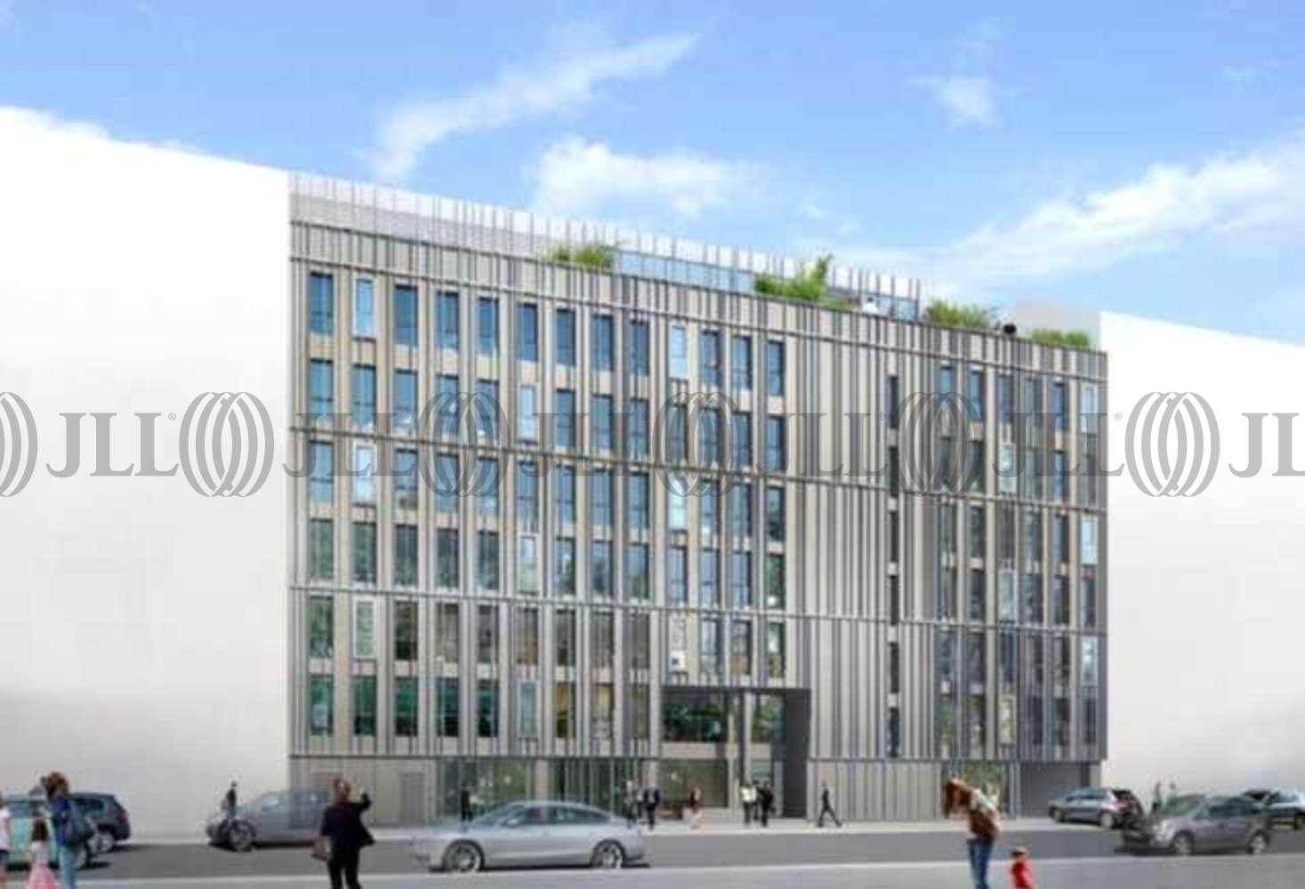 Bureaux Lyon, 69006 - REGUS BROTTEAUX - LE 6B