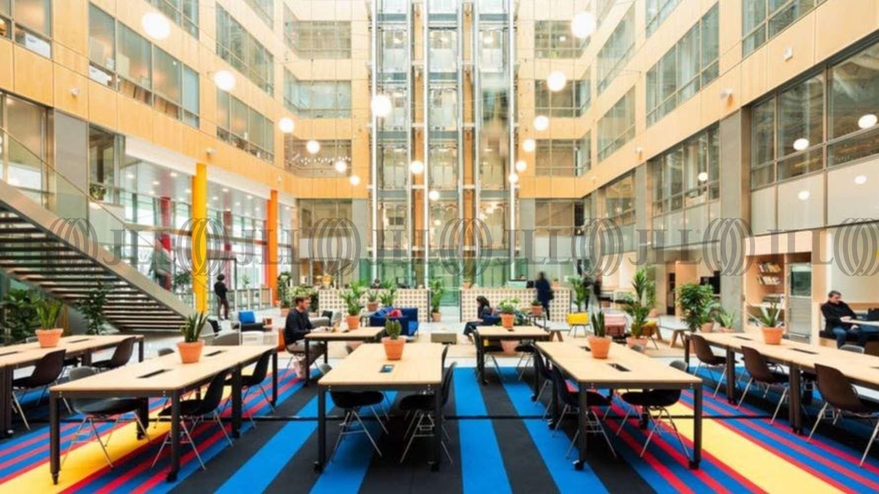 Bureaux Paris, 75012 - WEWORK BERCY
