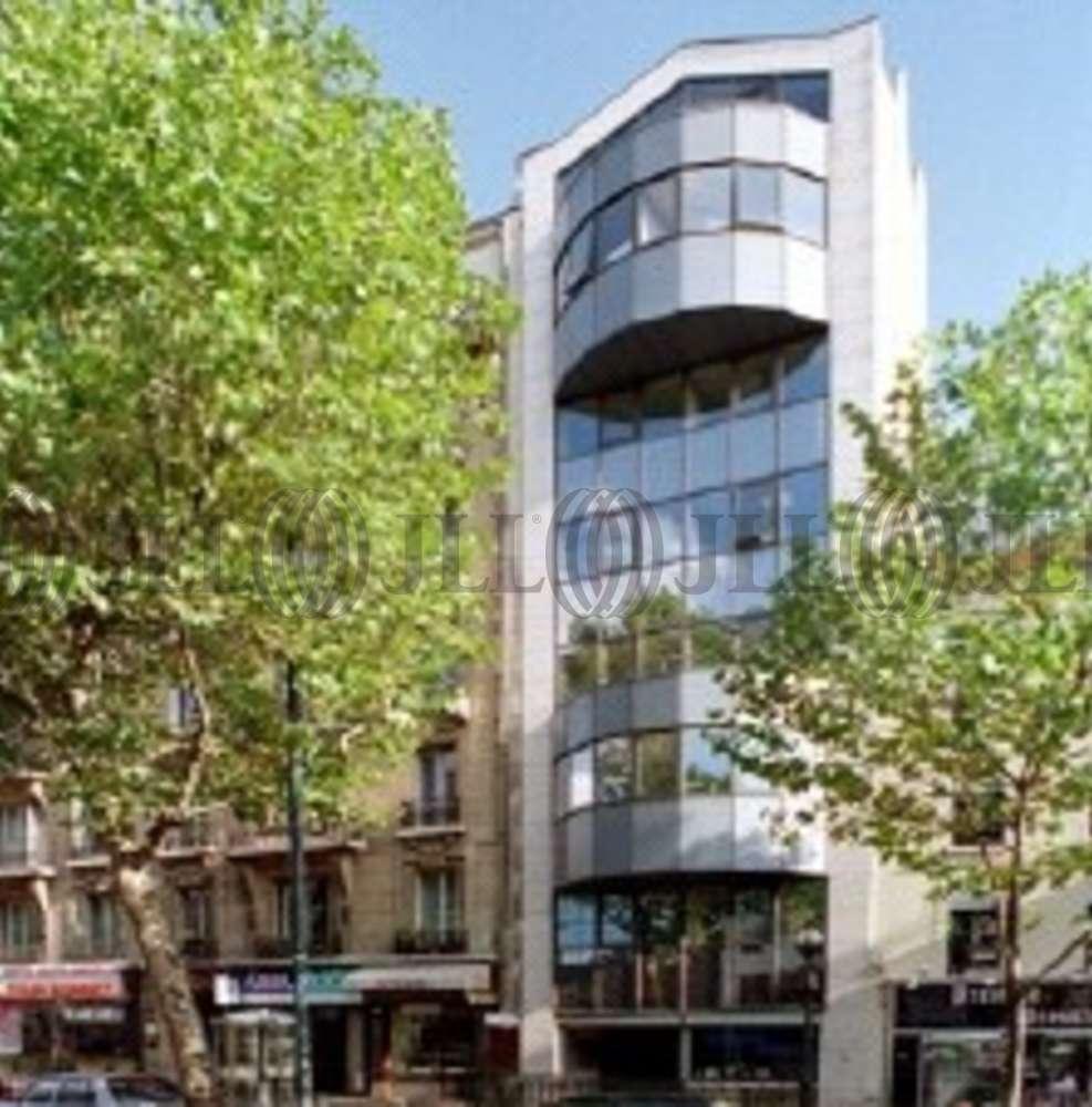 Bureaux Boulogne billancourt, 92100 - 31 AVENUE DU GENERAL LECLERC