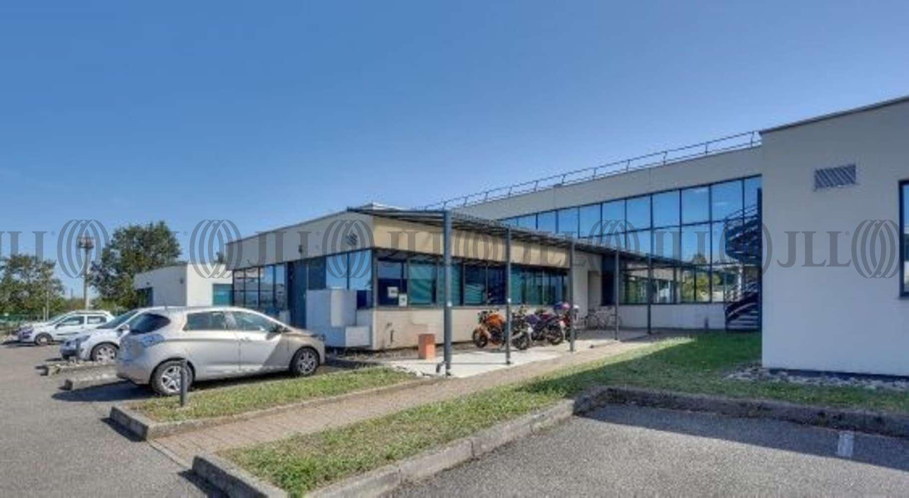 Bureaux Bron, 69500 - 3 ALLEE DES DROITS DE L'HOMME
