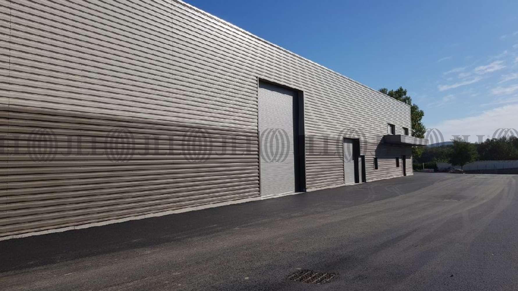 Activités/entrepôt Communay, 69360 - LOCAUX D'ACTIVITÉ ET DE BUREAUX LYON