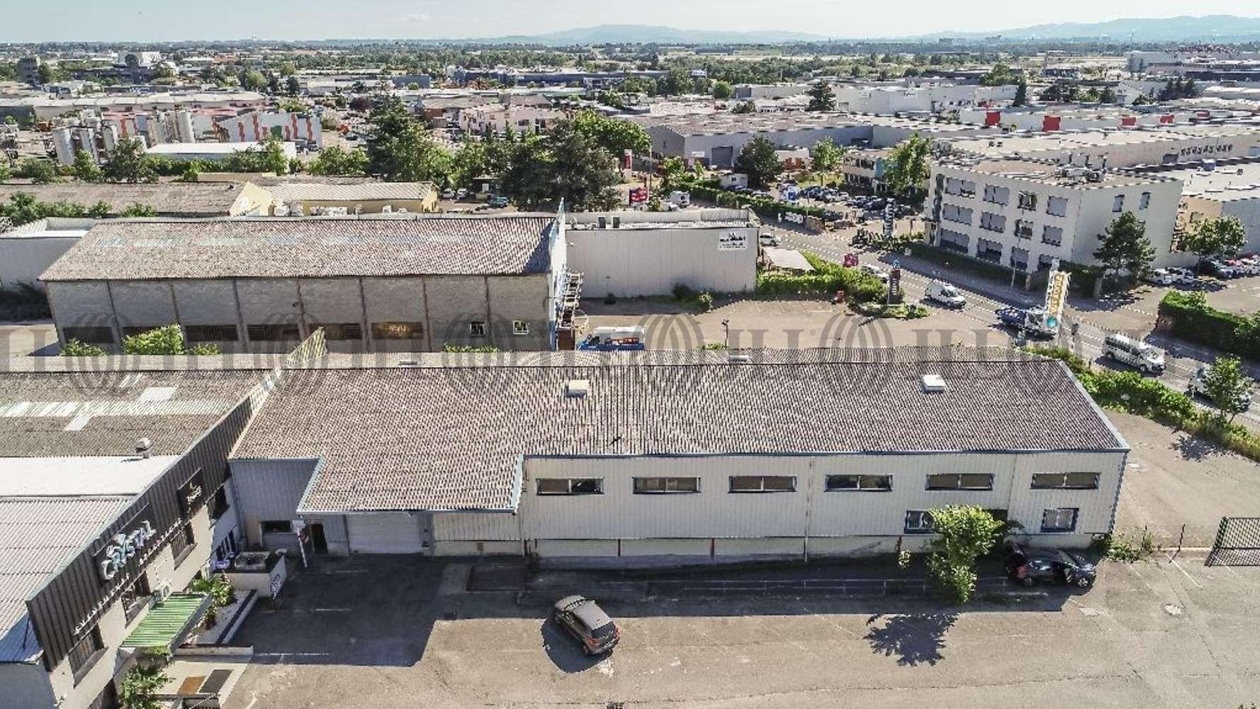 Activités/entrepôt Chassieu, 69680 - LOCATION ENTREPOT CHASSIEU - NEGOCE
