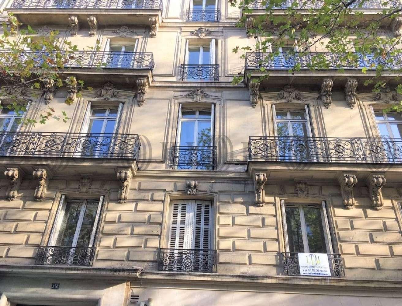 Bureaux Paris, 75008 - 128 BOULEVARD HAUSSMANN