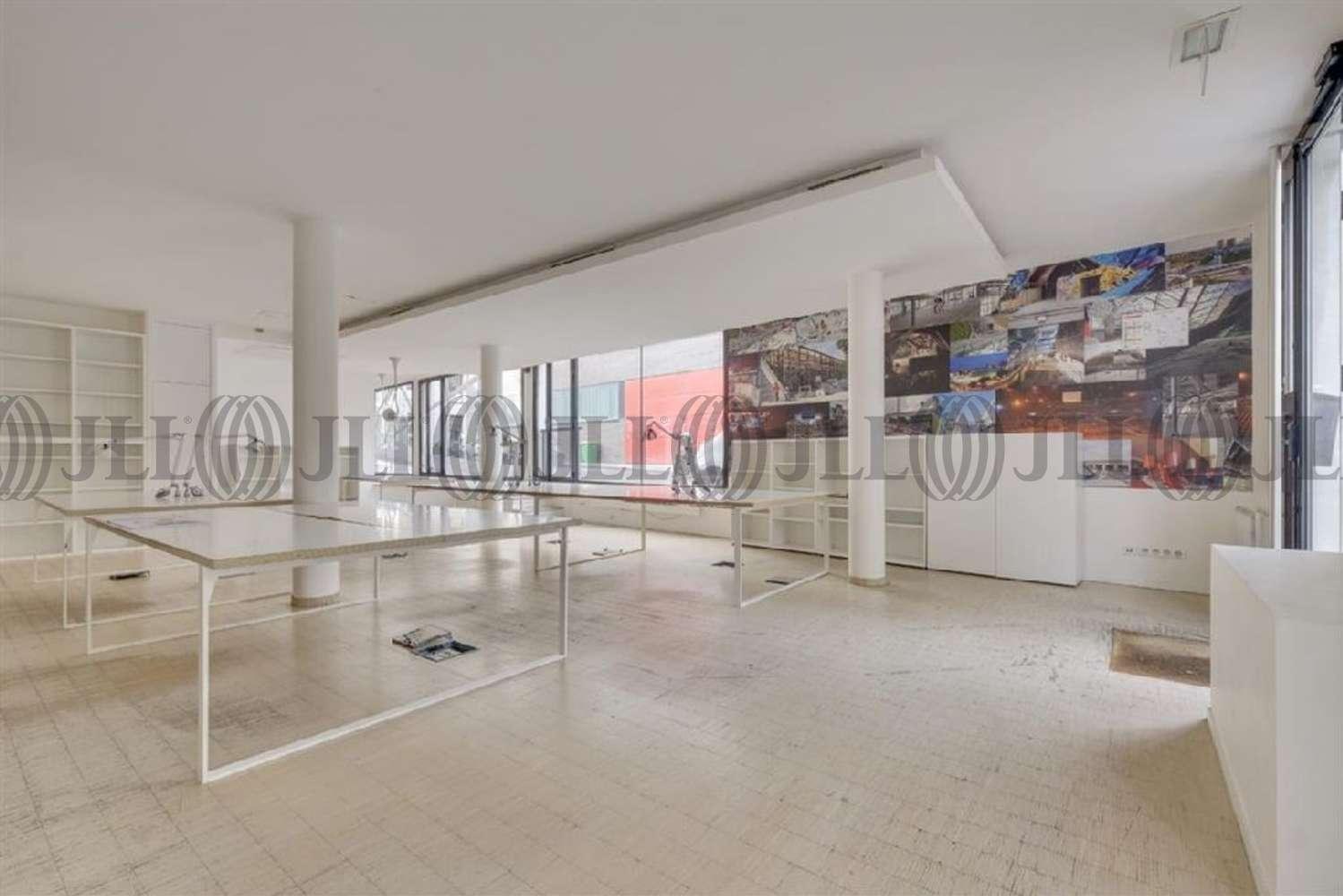 Bureaux Paris, 75013 - 12 RUE DES FRIGOS