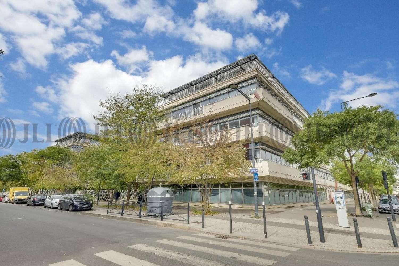 Bureaux La plaine st denis, 93210 - PLAINE UP