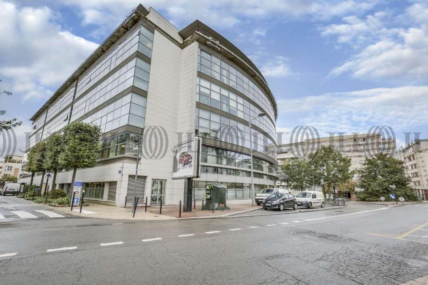 Bureaux Meudon, 92190 - LES MONTALETS