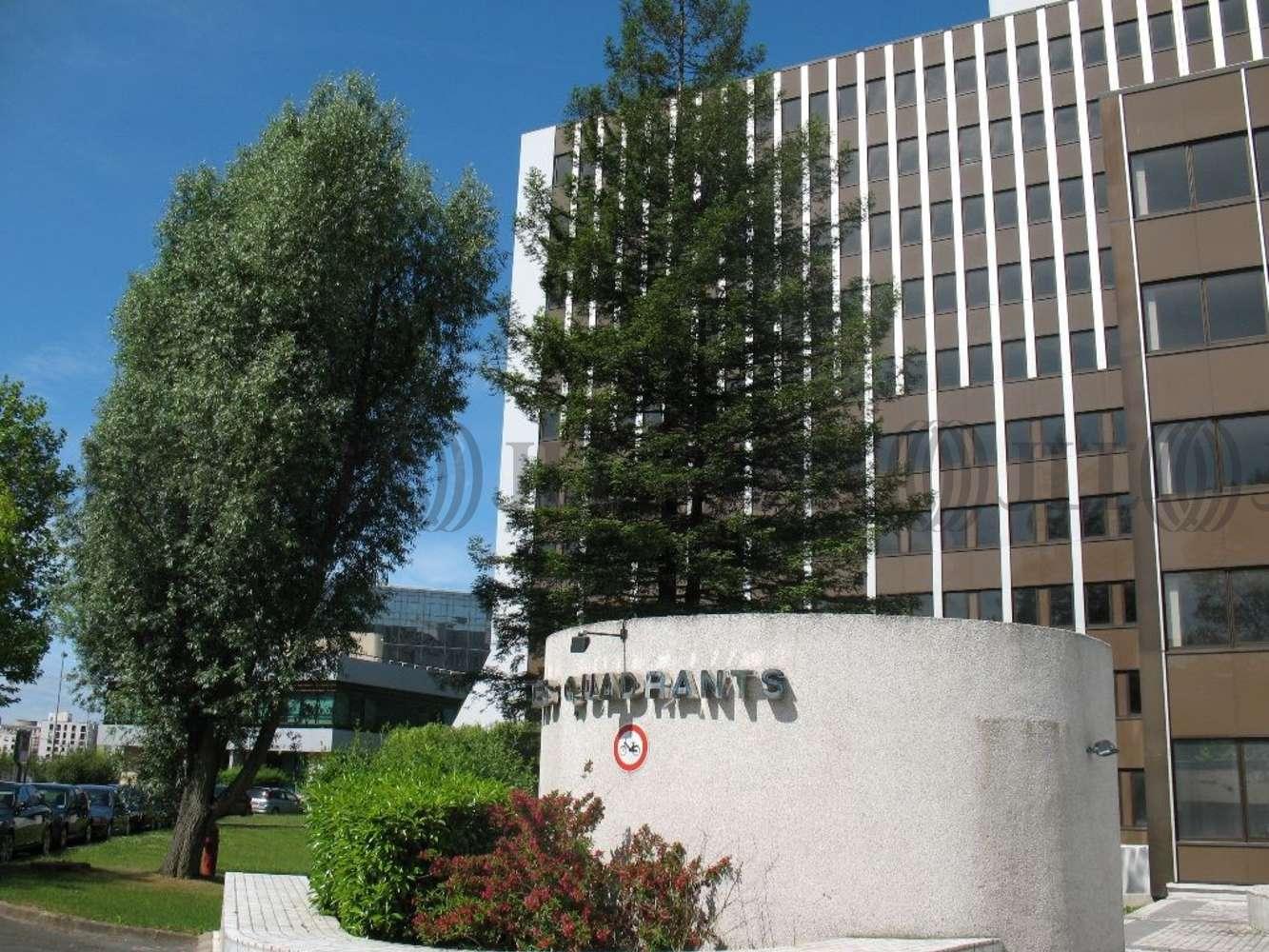 Bureaux Guyancourt, 78280 - LES QUADRANTS