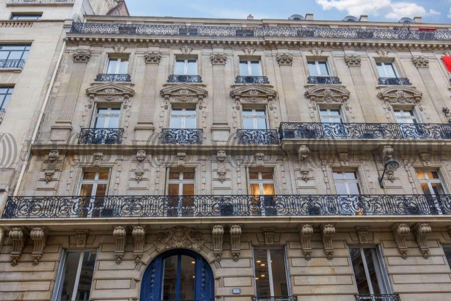 Bureaux Paris, 75008 - 164-166 RUE DU FAUBOURG SAINT HONORE