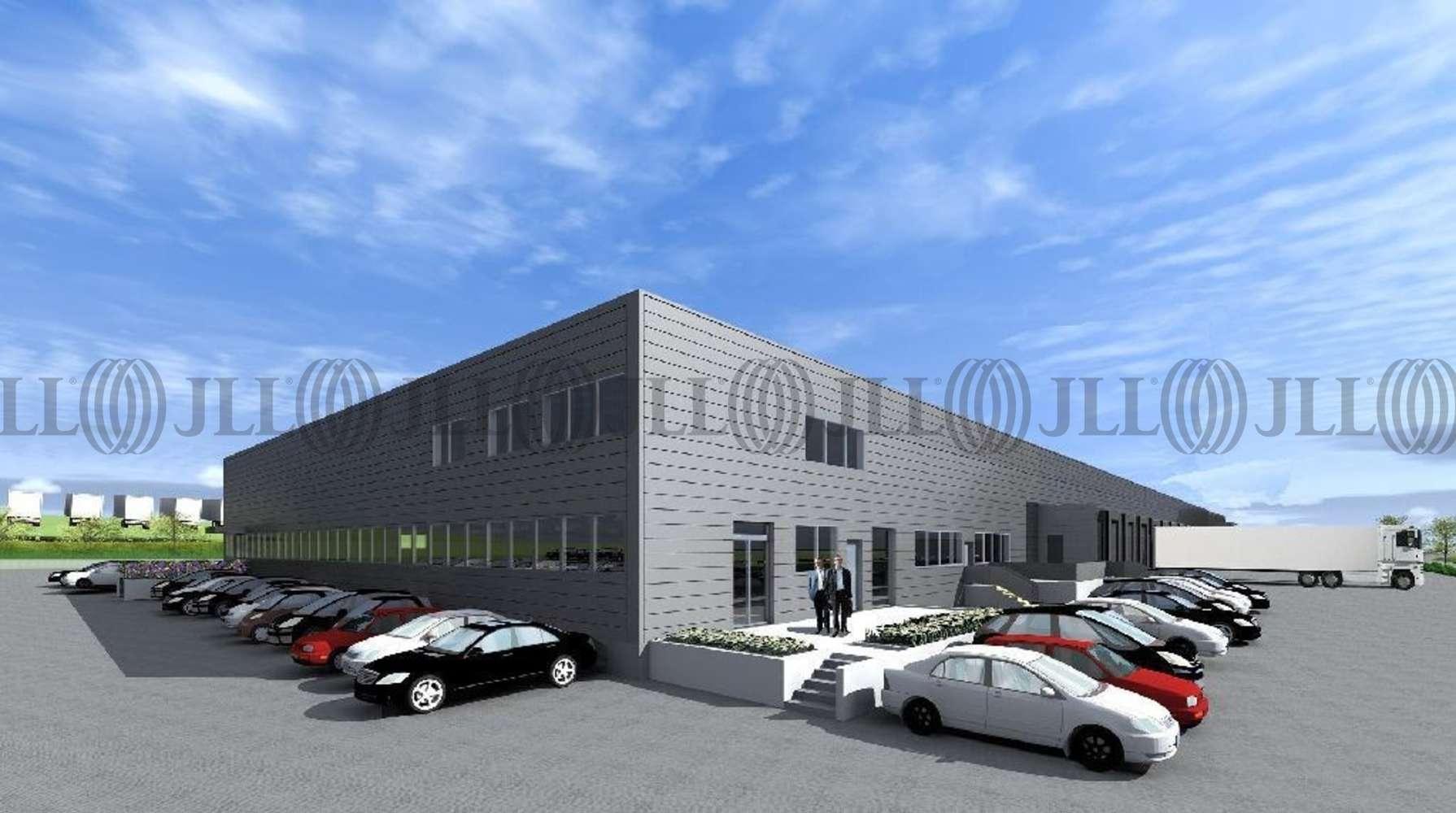 Activités/entrepôt Chilly mazarin, 91380 - BATIMENT 1
