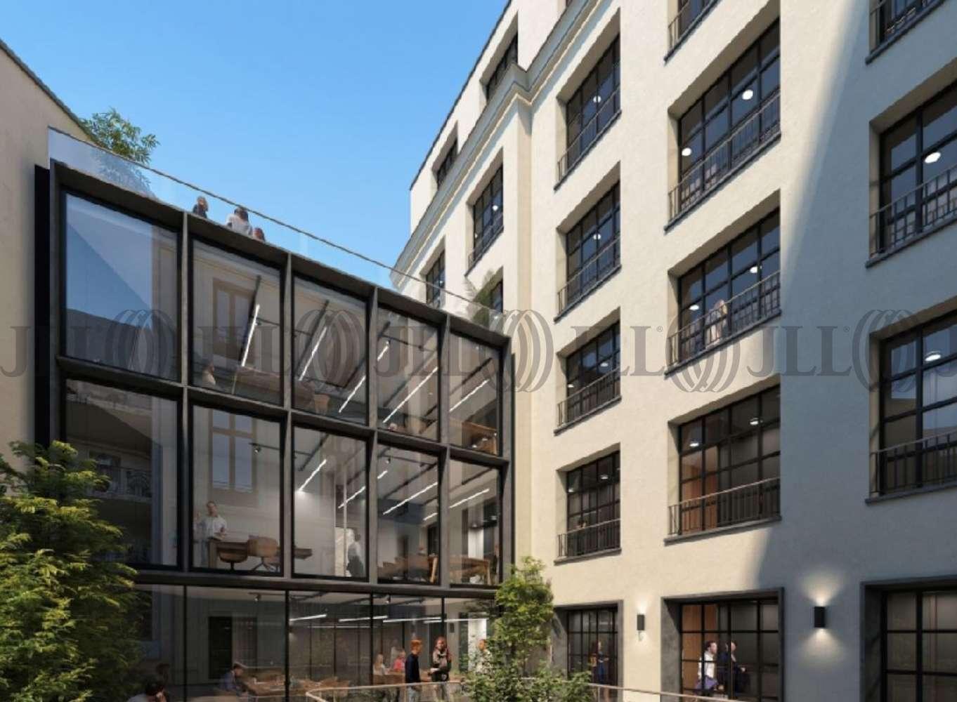Bureaux Paris, 75008 - 9 RUE D'ARGENSON