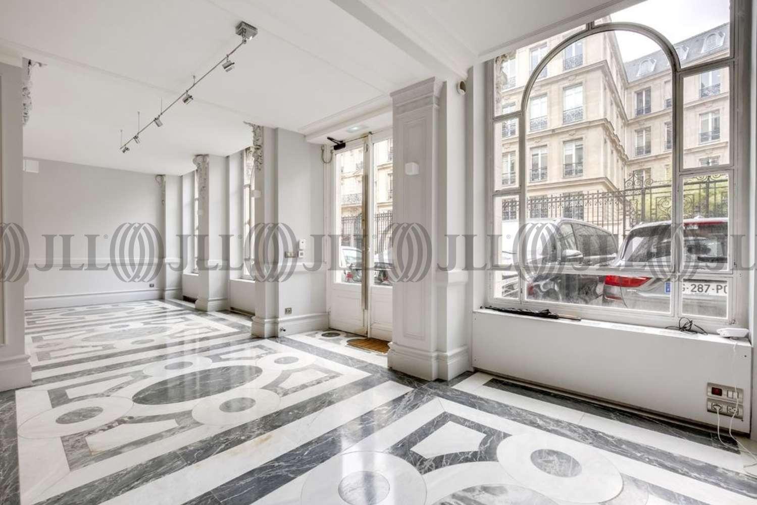Bureaux Paris, 75008 - 5 RUE DE TILSITT