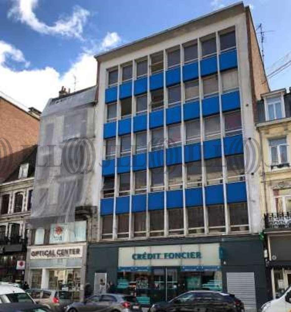 Bureaux Lille, 59000 - 57-59 RUE NATIONALE