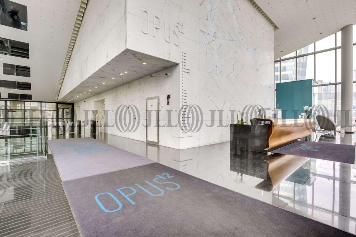 Bureaux Puteaux, 92800 - TOUR OPUS 12