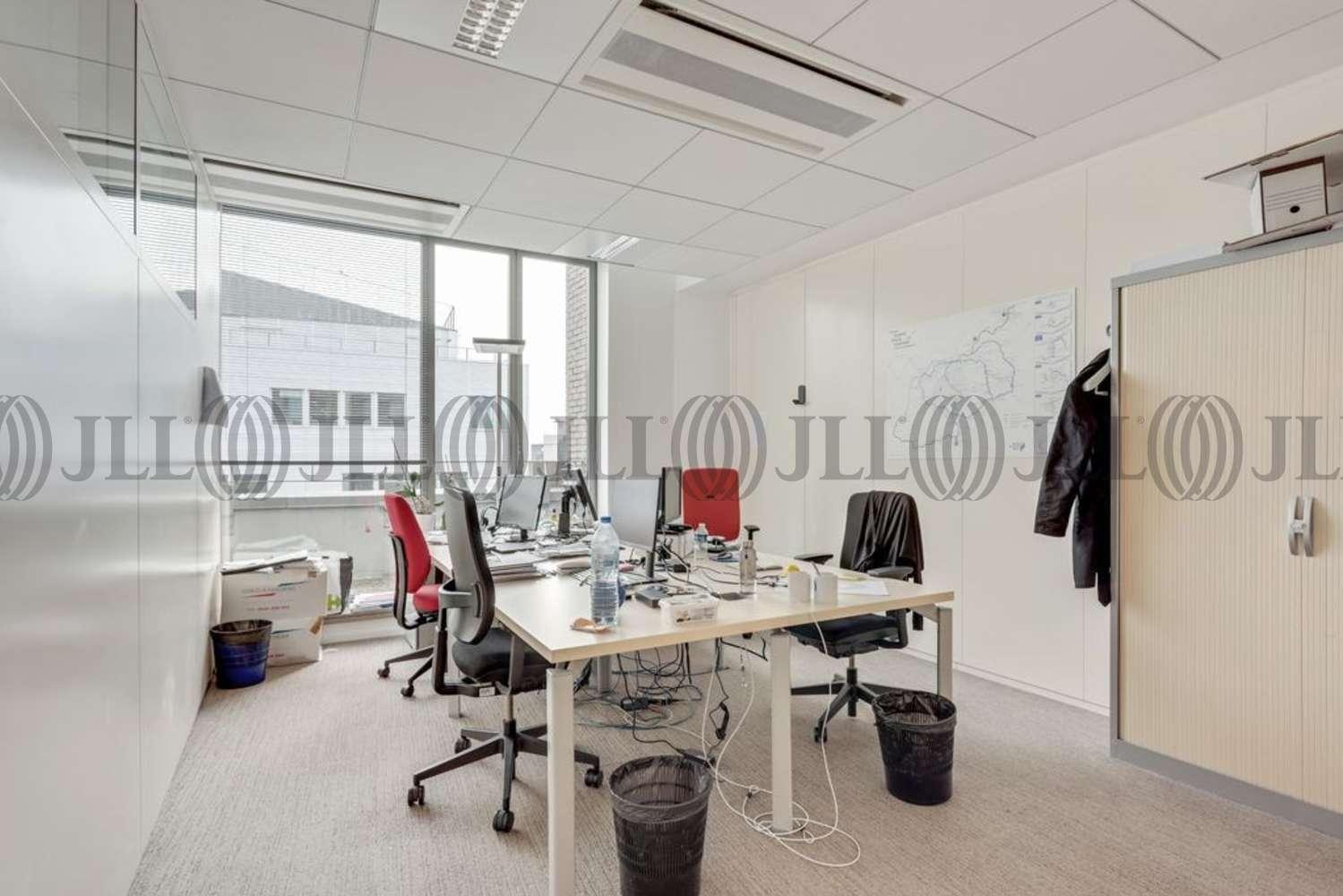 Bureaux La plaine st denis, 93210 - LE CEZANNE
