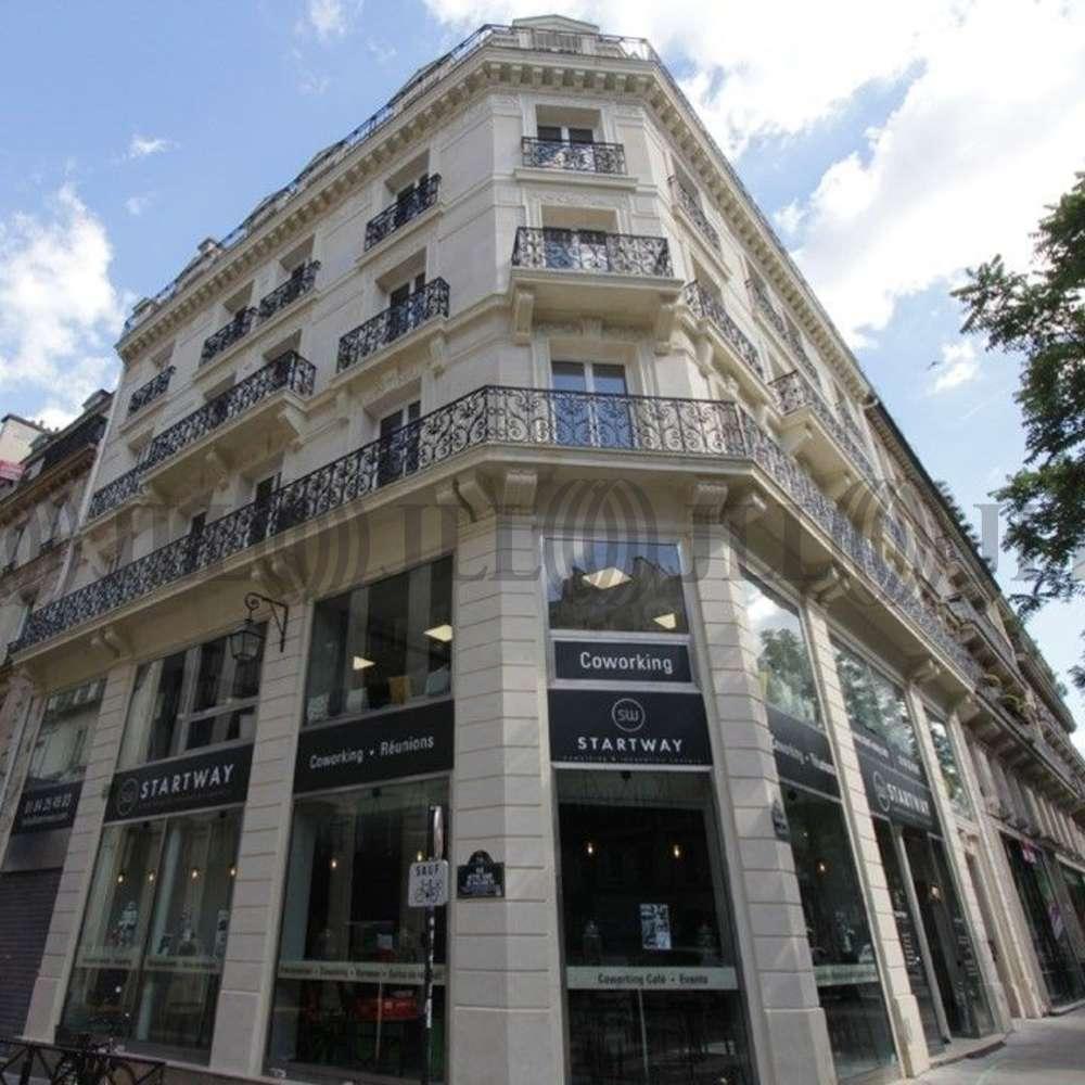 Bureaux Paris, 75003 - STARTWAY - SENTIER MARAIS